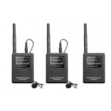 Беспроводная радиосистема Saramonic SR-WM2100 (TX+RX)