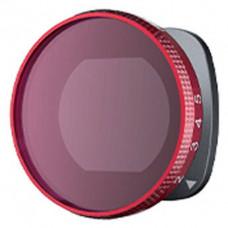 OSMO POCKET / POCKET 2 VND Фильтр 2 to 5-Stop (PROFESSIONAL) PGYTECH