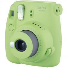Фотокамера моментальной печати Fujifilm INSTAX MINI 9 LIME GREEN TH EX D