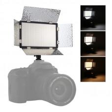 Накамерный свет Puluz LED012 (37W)