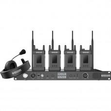 Интерком система Hollyland Syscom 1000T