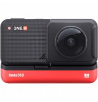 Панорамная камера Insta360 One R 360