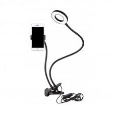 Свет для блогеров AccPro PLS-12 (12W)