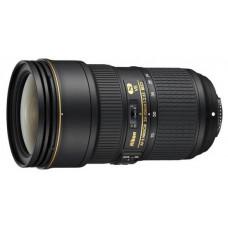 Объектив Nikon 24-70mm f/2.8E ED VR AF-S