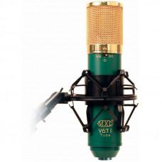Студийный Микрофон Marshall Electronics MXL V67i TUBE