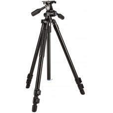 Штатив профессиональный Slik Pro AL-523 HD II