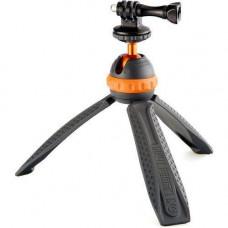 Штатив 3 LEGGED THING Iggy Mini Actio для смартфона и экшен камеры (IGGYKIT)