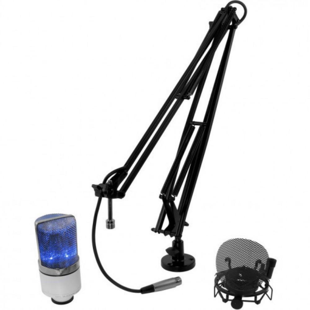 Микрофон Marshall Electronics MXL OS1 BW