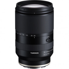 Объектив Tamron AF 28-200mm F/2,8-5,6 Di III RXD для Sony Fullframe