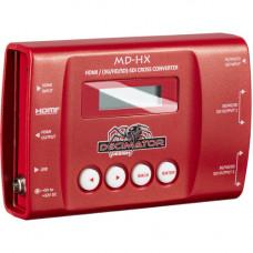 Конвертер Decimator MD-HX