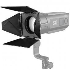 Шторки Godox SA-08 (для S-30)