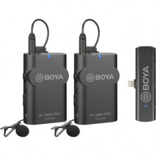 Микрофон Boya BY-WM4 Pro-K4