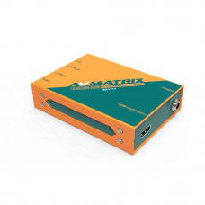 Кодер для стриминга AVMATRIX SE1217