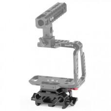 Базовая площадка SmallRig Baseplate for Blackmagic Pocket Cinema Camera 4K/6K