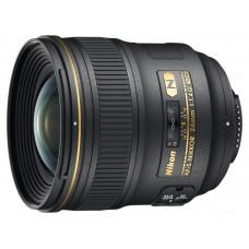 Объектив Nikon 24mm/1.4G ED AF-S Nikkor