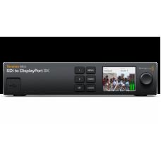 Видеоконвертер Teranex Mini - SDI to DisplayPort 8K HDR