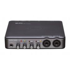 Аудиоинтерфейс TASCAM US-200