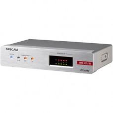 Конвертер TASCAM MM-4D/IN-X AD Dante Converter