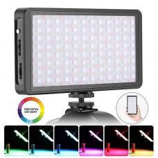 Накамерный RGB свет Soonwell P9 Pocket Light