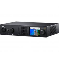 Устройство Ввода И Вывода Blackmagic UltraStudio 4K Mini