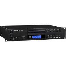 Проигрыватель TASCAM CD-200BT CD Player with Bluetooth