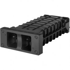 LM 6060 – зарядный модуль-вкладыш для двух аккумуляторных батарей BA 60