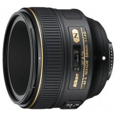 Объектив Nikon 58mm f/1.4G AF-S