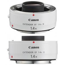 Телеконвертер Canon EF Extender 1.4X III