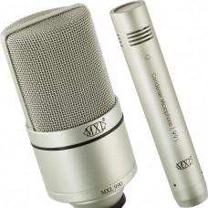 Микрофон Marshall Electronics MXL 990/991