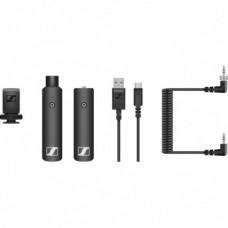 беспроводный аудиокомплект Sennheiser XSW-D Portable Interview Set