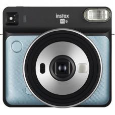 Фотокамера моментальной печати Fujifilm INSTAX SQ 6 Aqua Blue