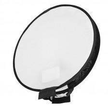 Рассеиватель круг AccPro LS-33 (30см)