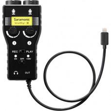 Аудиоинтерфейс SmartRig+ DI