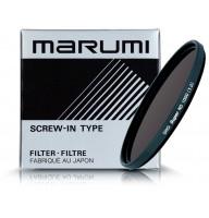 Светофильтр Marumi DHG Super ND1000 67 мм