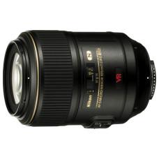 Объектив Nikon 60mm f/2.8G ED AF-S Micro Nikkor