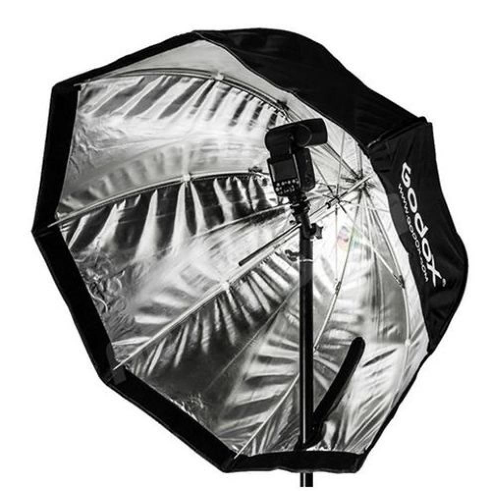 Софтбокс зонтичный 95cm Godox