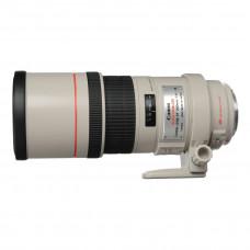 Объектив Canon EF 300mm f/4.0L USM IS