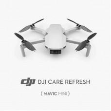 Карта DJI Care Refresh (Mavic Mini)