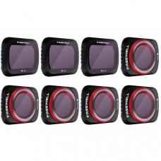 Набор фильтров Freewell All-Day Filters для DJI Mavic Air 2 8-Pack (FW-MA2-ALD)
