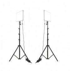 Набор постоянного света Visico LED-50A-2 Double Kit