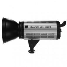 NiceFoto LED-1500B II (150w/3200K/5600K) (Bluetooth+2.4G receiver)