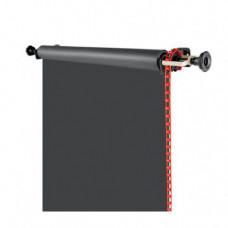 Настенное потолочное крепление Jinbei JB-N1 для 1-го фона