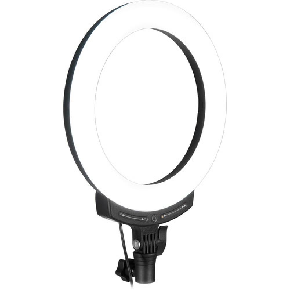 Cветодиодный кольцевой светильник Halo 10B