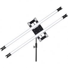 RGB LED Светильник Nanlite PavoTube 30C 2KIT