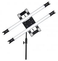 RGB LED Светильник Nanlite PavoTube 15C 2KIT