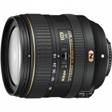 Объектив Nikon 16-80mm f/2.8-4E ED VR AF-S DX