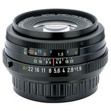 Объектив Pentax SMC FA 43mm f/1.9 Limited Black
