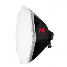 Набор постоянного света Falcon LED-B628FS(OB8) + октагон 80 см