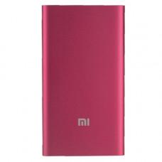 Универсальная батарея Xiaomi Mi Power bank 5000mAh Red Original