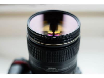 Обзор K&F Concept Polarizing and UV Filter